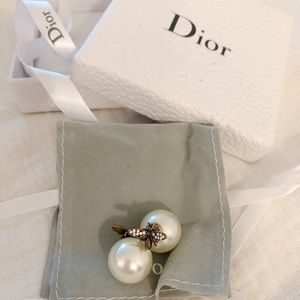 Dior Tribales Earring